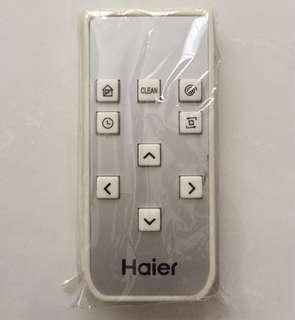 Remote control for Haier Robotic Vacuum Cleaner