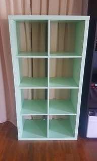 Book shelf from IKEA