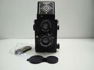 Vintage / Antique Retired Camera