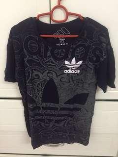 Adidas Tshirt #BEAUTY50