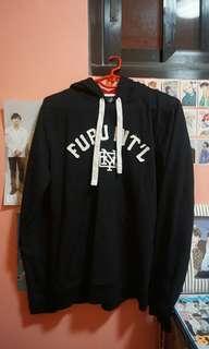 Fubu Intl. hoodie (unisex)