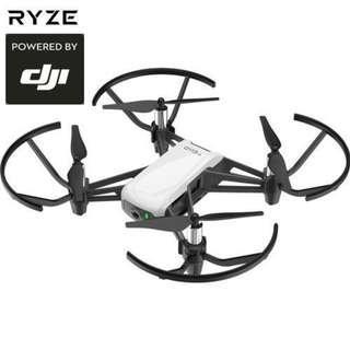 DJI Tello Drone/Best for Beginners!/Ready Stock! Local 6 Months Warranty!