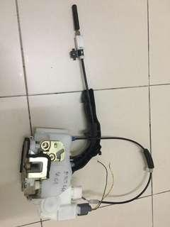 Accord sda/uc1 front actuator