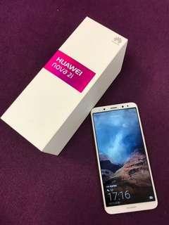 🚚 Huawei 2i