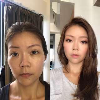 ROM Makeup