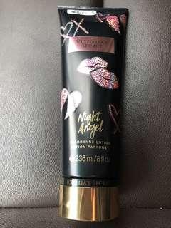 Night Angel Fragrance Lotion