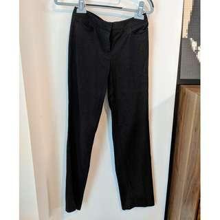 G2000 Pin-striped Dress Pants : Size - 34