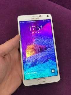🚚 Samsung note 4