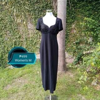 💐Liz Claiborne Night Formal Dress