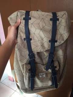 Herschel Printed Bag