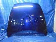 Mazda rx8 Bonnet purple colour