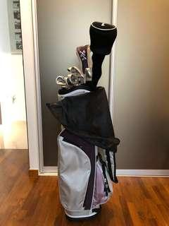 XV Ladies Golf Set