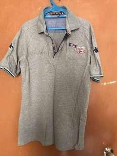 kappa polo shirt(XL)