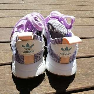 Adidas sock shoes