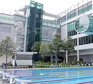 Chinese Swimming Club