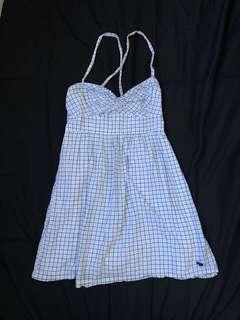 A&F Babydoll Dress