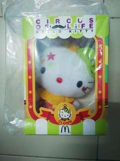 McDonald's Hello Kitty Circus of Life