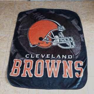 Karpet/Pajangan dinding Cleveland Browns NFL