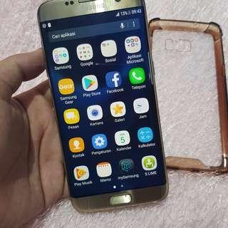 Samsung galaxy S7 edge fullset
