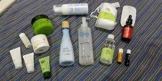 INNISFREE / THE SAEM / CURE / DEAR KLAIRS / ETUDE HOUSE / BY WISHTREND (Skincare Products for Sale)