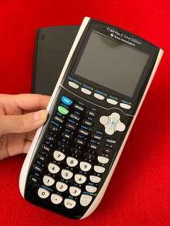 TI-84 Plus C Graphic calculator