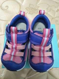 🚚 Combi 幼童機能鞋/學步鞋/走路鞋
