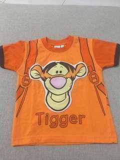 Disney Tigger Top