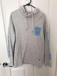 Zane robe hoodie