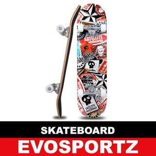 🚚 Skateboard