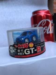 激罕 GT-R34 玩具車