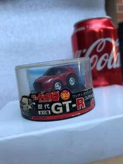 罕有 GT-R35