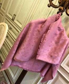 LV圍巾 披肩 M71038