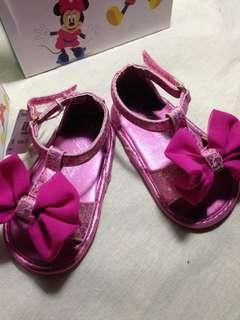 prewalker shoes girl