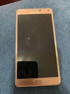 Samsung note 4 32g