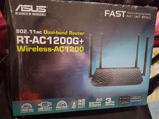 Brand new in box wireless router