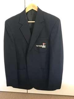 Point Cook Senior Blazer