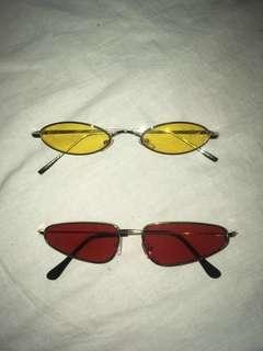 Hipster Sunglasses