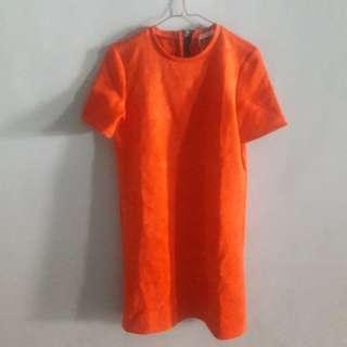 Dress Zara Ori (New)