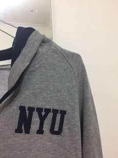 🆕 Champion NYU hoodie