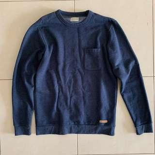 Selected Homme Dark Blue jumper pullover sweater