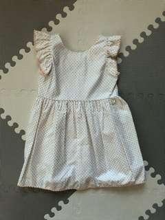 Lil Tati dress 2T