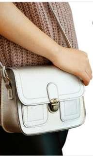 Korean Style Two-way Bag