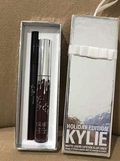 Kylie Vixen Lipkit new!