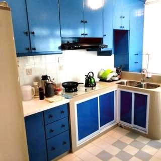 4 Rooms HDB at Admiralty Link for Rent (NO AGENT FEE)