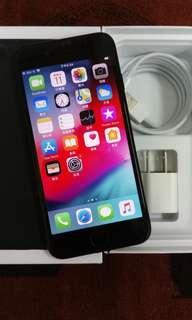 i Phone 7 128G Black