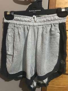 Study shorts