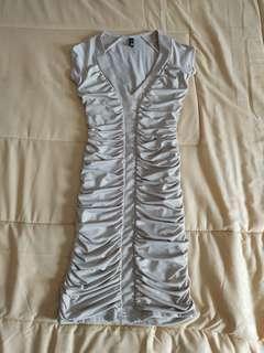 Sexy dress like new