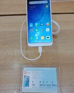 Kredit Xiaomi Mi 6x
