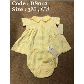 DS012 正貨Ralph Lauren BB裙套款清貨價,$55 件, $ 135 / 3件