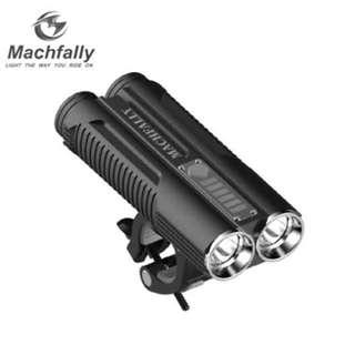 Machfally Bicycle Front Light 600